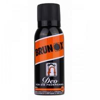 Brunox Deo, масло для вилок и амортизаторов, 100ml