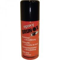 Brunox Epoxy, нейтрализатор ржавчины, спрей 150 ml