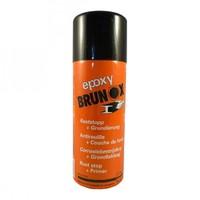Brunox Epoxy, нейтрализатор ржавчины, спрей 400 ml
