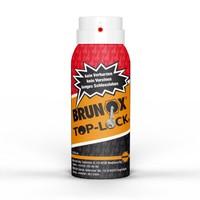 Brunox Top Lock, масло для замков, спрей 100ml