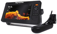 3D эхолот Raymarine Element 9 RV w\HV-100 Transducer (E70534-05)