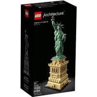 3D-конструктор LEGO Статуя Свободы (21042)