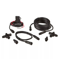 Комплект Lowrance NMEA 2000 Network Starter Kit N2K-EXP-RD-2 Model 124-69