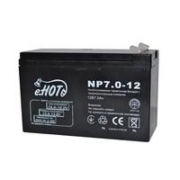 Аккумуляторная батарея Enot NP7.0-12 12V 7Ah (EnotNP7.0-12)