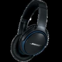Акустика BOSE SOUNDLINK AROUND-EAR WIRELESS HEADPHONES II BLACK (WW741158-0010)