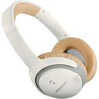 Акустика BOSE SOUNDLINK AROUND-EAR WIRELESS HEADPHONES II WHITE (741158-0020)