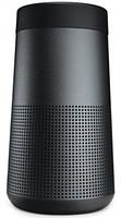 Акустика BOSE SoundLink Revolve Bluetooth speaker Black (POWER -120V)