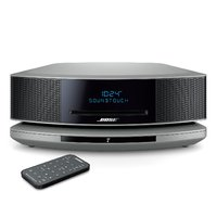 Акустика BOSE Wave SoundTouch music system IV Speaker Silver