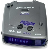 Антирадар Escort Passport 8500 X50 Blue