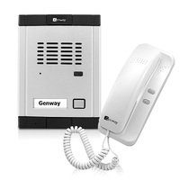 Аудиодомофон Genway WL-06Dd2D
