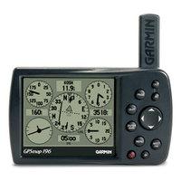 Авиационное устройство Garmin GPSMAP 196