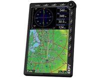Авиационный GPS-навигатор AvMap EKP V (P1MK350AAM)