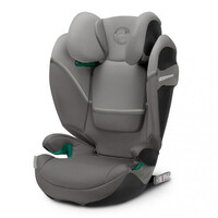 Автокресло Cybex Solution S i-Fix Soho Grey (520002420)
