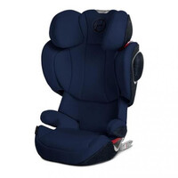 Автокресло Cybex Solution Z i-Fix Plus Nautical Blue (520002391)