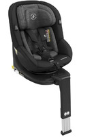 Автокресло Maxi-Cosi Mica Authentic Black (8511671110)