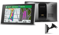 Автонавигатор Garmin DriveLuxe 50 LMT