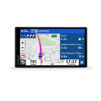 Автонавигатор Garmin DriveSmart 55 & Digital Traffic Europa EU MT-S