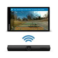 Автонавигатор Garmin DriveSmart 65 & BC™ 40 Wireless Backup Camera