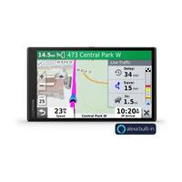 Автонавигатор Garmin DriveSmart 65 with Amazon Alexa