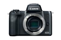 Беззеркальный фотоаппарат Canon EOS M50 Body