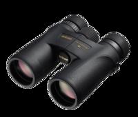 Бинокль Nikon Monarch 7 8x42 binocular black