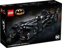 Блочный конструктор LEGO 1989 Batmobile (76139)