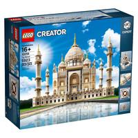 Блочный конструктор LEGO Creator Тадж-Махал (10256)