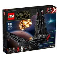 Блочный конструктор LEGO Star Wars Шаттл Кайло Рена (75256)