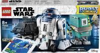 Блочный конструктор LEGO Звездные войны Командир отряда дроидов (75253)