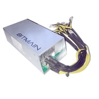Блок питания Bitmain ANTMINER POWER SUPPLY APW3++ 12-1600-A3 (BJAGABBC004)