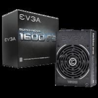 Блок питания EVGA SuperNOVA 1600 P2 80+ Platinum (220-P2-1600-X1)
