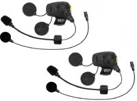 Bluetooth-гарнитура Sena SMH5-FM-UNIV Dual