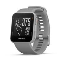 Часы для гольфа Garmin Approach S10 Powder Gray