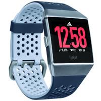Часы Fitbit Ionic Adidas Edition