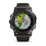 Часы Garmin D2™ Delta PX Aviator Watch with DLC Titanium Band