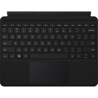 Чехол-клавиатура для планшета Microsoft Surface Go Type Cover Black (KCM-00025)