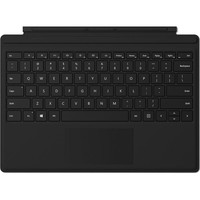 Чехол-клавиатура Microsoft Surface Pro Type Cover Black (FMM-00001)