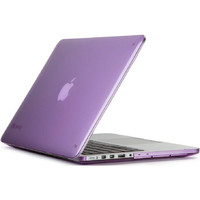 Чехол-обложка для ноутбука Speck Smartshell for MacBook Pro 13'' Retina Haze Purple