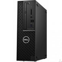 Десктоп Dell Precision 3430 SFF (34X2116S2H4IHD-WBK)