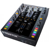 DJ контроллер Native Instruments TRAKTOR KONTROL Z2