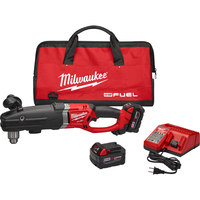 Дрель Milwaukee 2709-22 M18 FUEL 18V