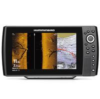 Эхолот Humminbird Helix 10 CHIRP MEGA SI GPS G2N