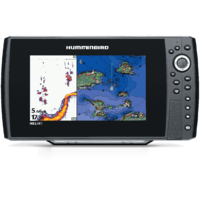 Эхолот Humminbird HELIX 9 Sonar GPS