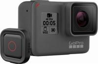 Экшн-камера GoPro HERO5 Black с пультом дистанционного управления Remote