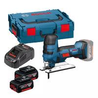 Электролобзик Bosch GST 18 V-LI S (06015A5102)