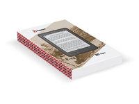 Электронная книга EvroMedia Е-Учебник HD Paper