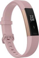 Фитнес-браслет Fitbit Alta HR LE Rose Gold Small
