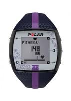 Фитнес-браслет Polar FT7 Black/Violet