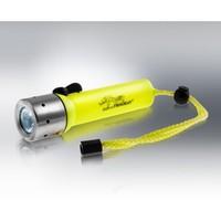 Фонарь Led Lenser D7 TRIPLEX neon