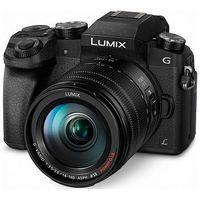 Фотоаппарат Panasonic Lumix DMC-G70H kit (14-140mm)